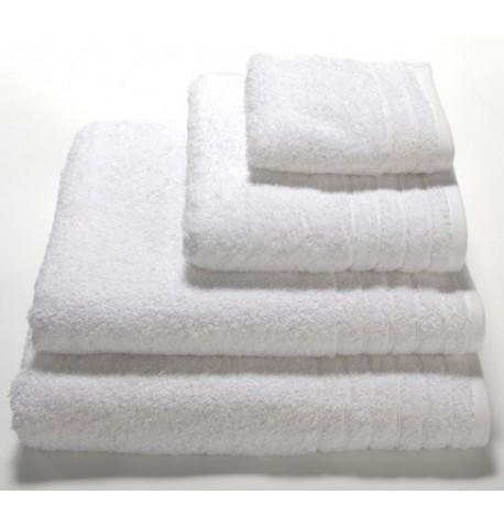 Toallas de rizo de algodón 100% peinado 650 grs