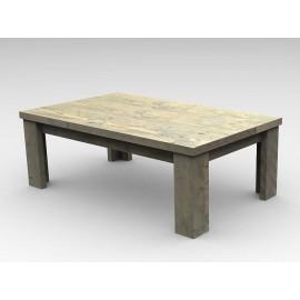 Mesa de centro 4 patas