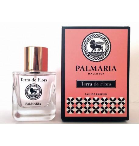 Perfume Palmaria TERRA DE FLORS