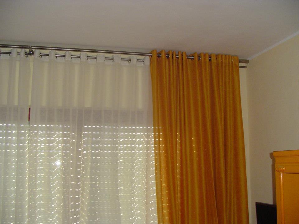 Confeccion de cortinas precios stunning descripcin with for Precio de cortinas