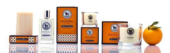 Palmaria Colección