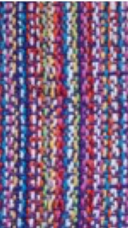 Multicolor-textura