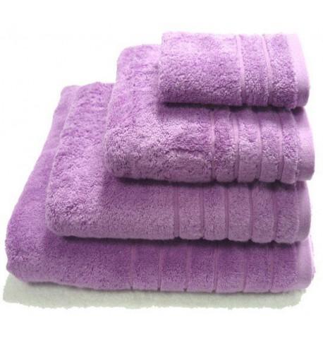 """Juego de toallas 650 gramos color """"heather"""""""