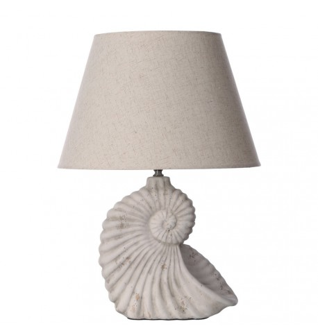 Lámpara Fósil