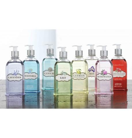 Jabón acondicionador para manos