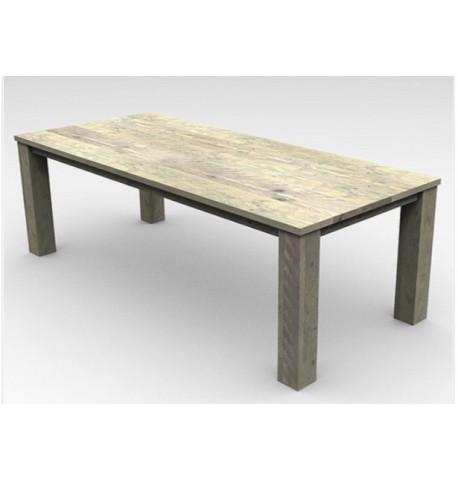 Mesa Natural (madera reciclada)